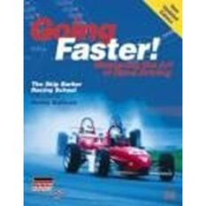 GOING FASTER! MASTERING THE ART OF RACE DRIVING (UPDATED) 9780837602264