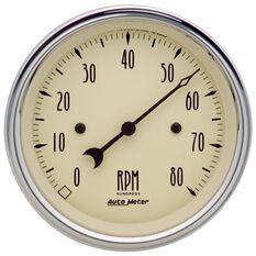 3-3/8 TACH, 8,000 RPM, 4,6,8, , scaau_hi-res