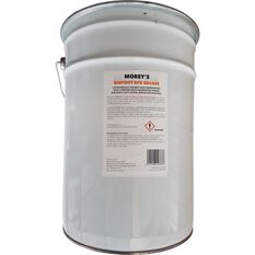 20KG BIGFOOT EPMP2 GREASE, , scaau_hi-res