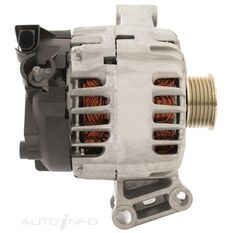 ALTERNATOR 12V 120A OE VALEO, , scaau_hi-res