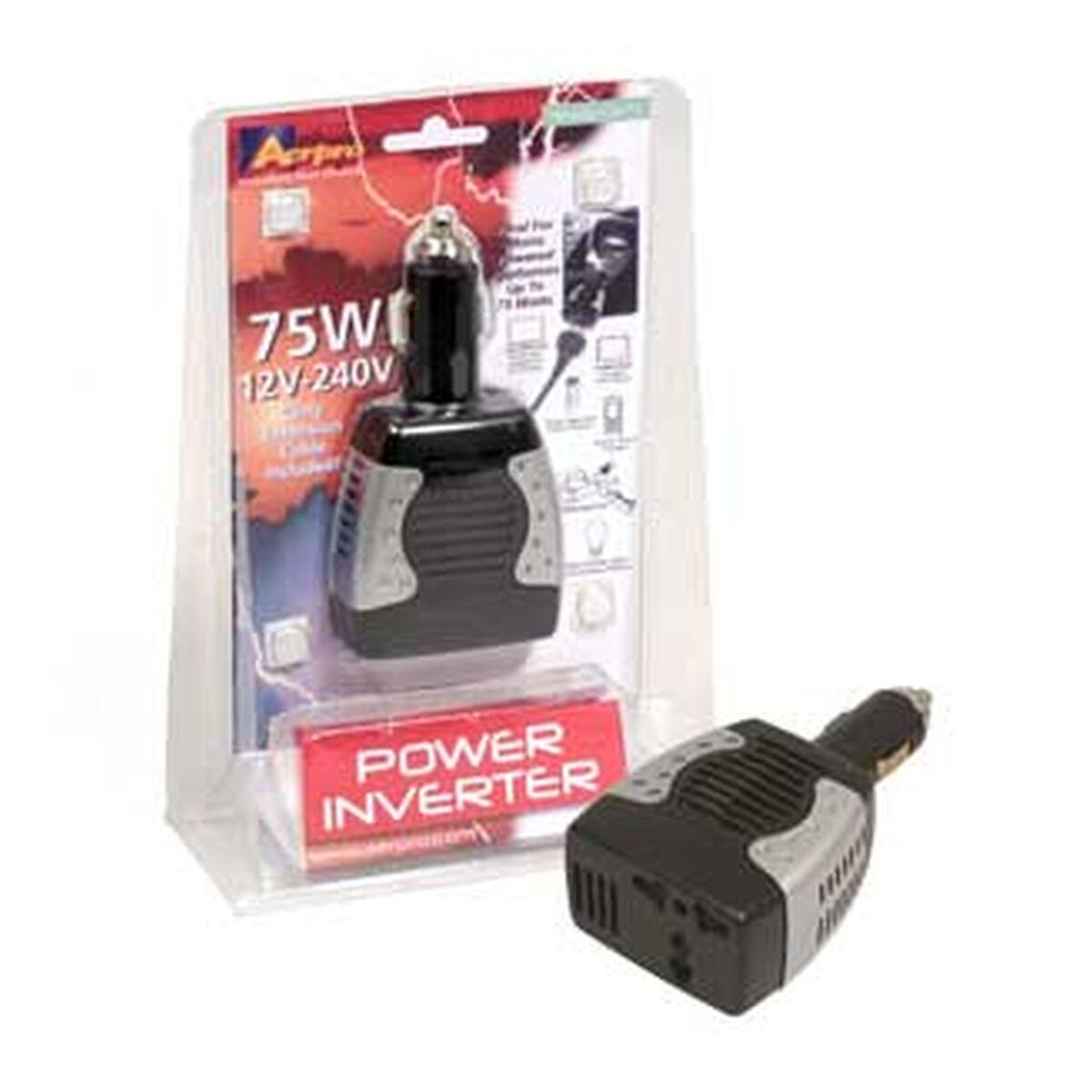 Aerpro 4 Gauge Wiring Kit Dual Amp Kit 120amp