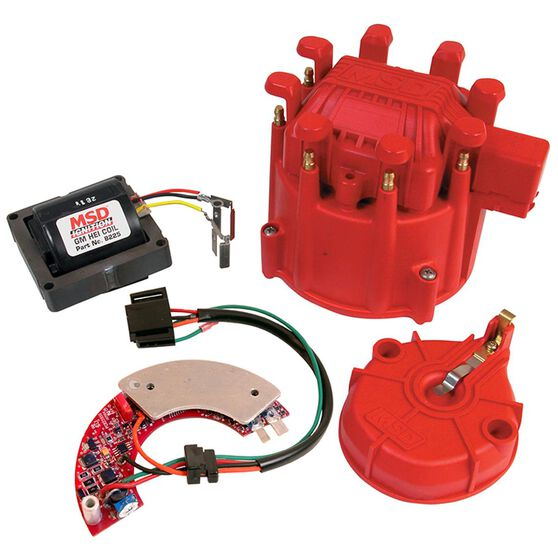 ULTIMATE HEI KIT DELCO WITH PART 8364/82, , scaau_hi-res