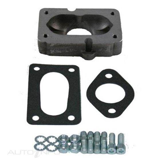 ADAPTOR EARLY FORD 6 TO DGV