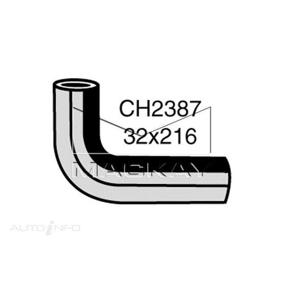 Radiator Lower Hose  - BMW 2002 E10 - 2.0L I4  PETROL - Manual & Auto, , scaau_hi-res
