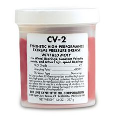 REDLINE CV2 GREASE 35LB  TUB, , scaau_hi-res