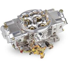 HOLLEY 850 CFM DP ALLOY 4150 STREET HP CARBURETTOR