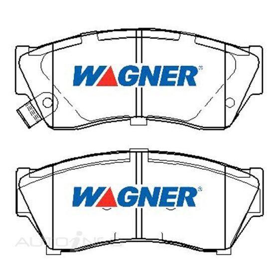 Wagner Brake pad [ Holden & Suzuki 1989-2000 F ], , scaau_hi-res