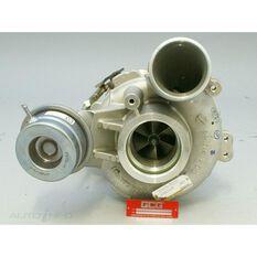 Turbo Charger MGT2260 BMW X5 X6 M5 X5M X6M 4.4L V8 TT LHS 11657849045, , scaau_hi-res