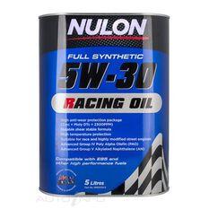 OIL ENG 5L NULON RACING 5W-30