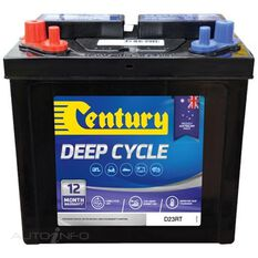 D23RT Century GT Battery, , scaau_hi-res