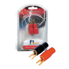 4 GA FORK TERMINAL 2 RED - 2 BLACK, , scaau_hi-res