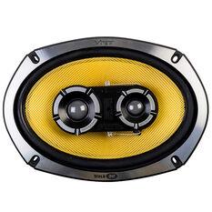 """6"""" X 9"""" CO-AXIAL SPEAKER, 150MM X 222MM X 78MM, 175 WATTS"""