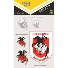 DRAGONS ITAG DECALS SHEET (CLEAR VINYL), , scaau_hi-res