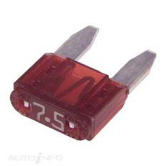 MINI BLADE 7.5 AMP