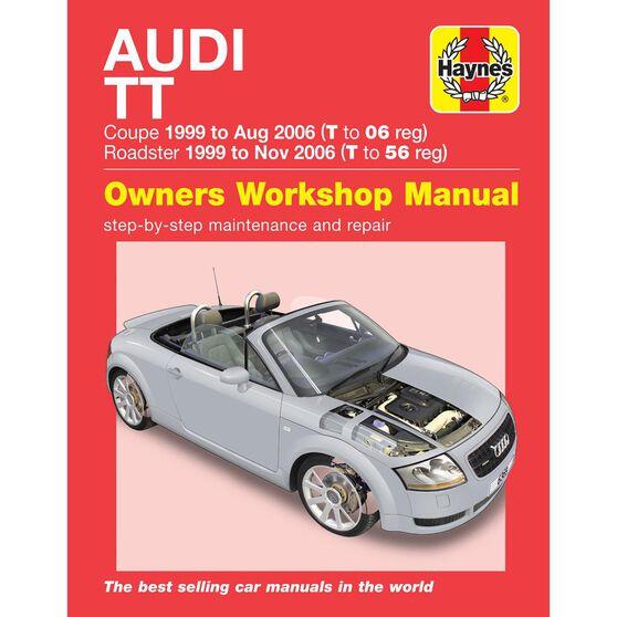 AUDI TT MK I (1999-2006), , scaau_hi-res