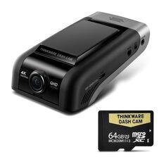 4K UHD FRONT DASH CAM (U1000) - 64GB, , scaau_hi-res