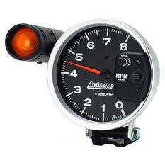 5 TACH, 8,000 RPM, SHIFT-LITE, , scaau_hi-res