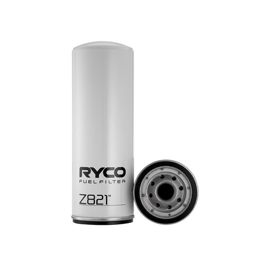 RYCO HD FUEL SPIN-ON - Z821, , scaau_hi-res