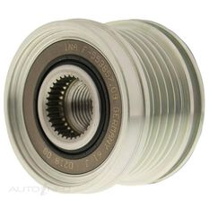 CLUTCH PULLEY SUITS VALEO, , scaau_hi-res