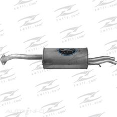 FD LASER KF REAR ASSEMBLY (M6435), , scaau_hi-res