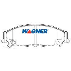 Wagner Brake pad [ Toyota Avalon & Camry 2002-2011 F ]