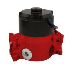 PROFLO EXTREME W/PUMP - RED REQUIRES MOUNT KIT & FITTING