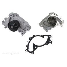 TOYOTA AVALON  MCX10  04/2000 ~ 2005  WATER PUMP  3.0 LITRE V6 PETROL- (1MZFE), , scaau_hi-res