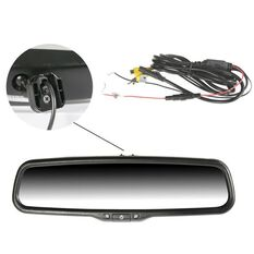 "4.3""DISPLAY OEM REPLACEMENT MIRROR, , scaau_hi-res"