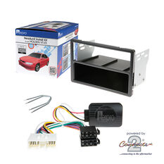 INSTALL KIT TO SUIT HOLDEN