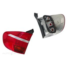 BMW X5  E70 SERIES 1  03/2007 ~ 06/2010  OUTER TAIL LIGHT  LEFT HAND SIDE