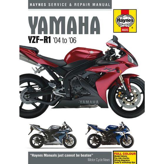 YAMAHA YZF-R1 2004 - 2006, , scaau_hi-res