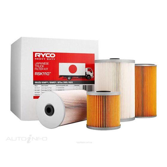 RYCO HD SERVICE KIT - RSK110, , scaau_hi-res