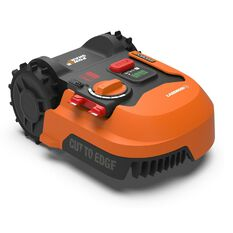 WORX 20V LANDROID ROBOTIC LAWN MOWER 1,500M2, DEDICATED APP,CUT TO EDGE TECHNOLOGY, , scaau_hi-res