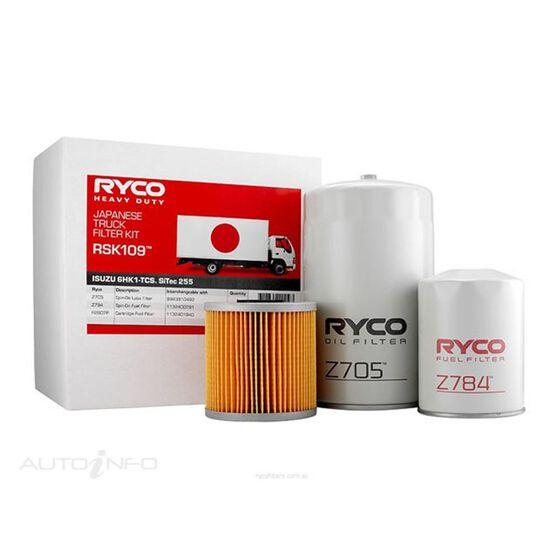 RYCO HD SERVICE KIT - RSK109, , scaau_hi-res