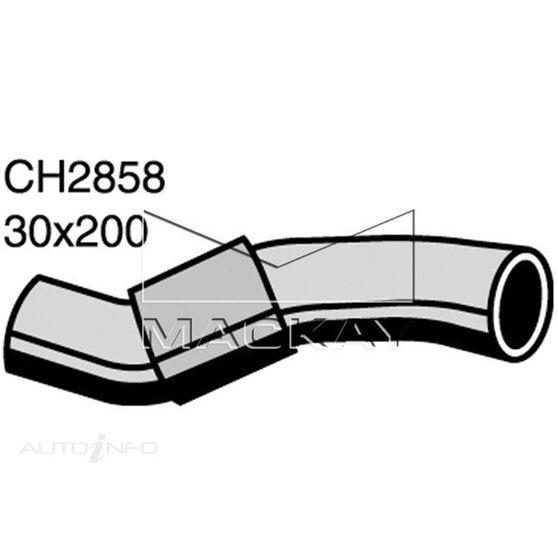 Radiator Lower Hose  - DAIHATSU FEROZA . - 1.6L I4  PETROL - Manual & Auto, , scaau_hi-res