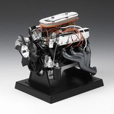 FORD B/B 427 WEDGE E 1.6 SCALE DIECAST ENGINE REPLICAS, , scaau_hi-res