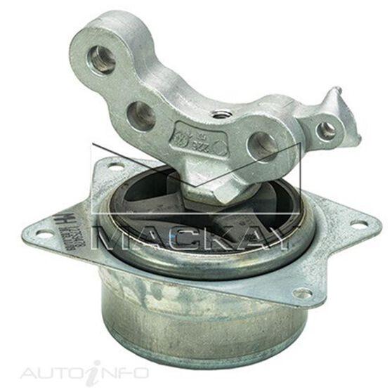 Engine Mount Left - SAAB 9-3 . - 2.0L I4 Turbo PETROL - Manual, , scaau_hi-res