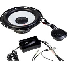 "6"" COMPONENT SPEAKER, 141MM X 53MM, 80 WATTS, , scaau_hi-res"