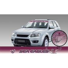 SEA EAGLES  ITAG SEE-THRU SUN VISOR - RADIANT DESIGN
