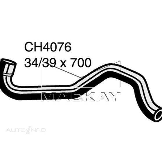 Radiator Lower Hose  - MERCEDES BENZ C200 W202 - 2.0L I4  PETROL - Manual & Auto, , scaau_hi-res