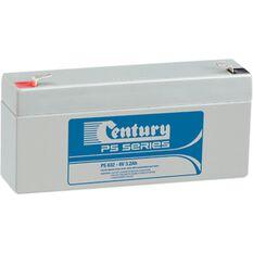 PS630 (6V, 3.2AH) VRLA Battery
