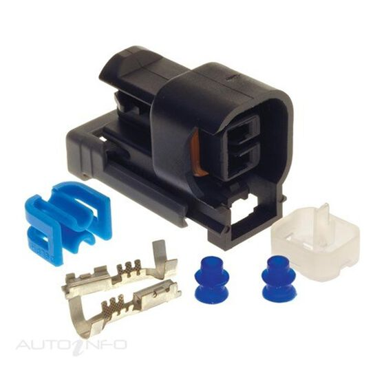 CONNECTOR FOR OVAL INJECTORS, , scaau_hi-res
