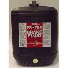 PTX BRAKE FLUID 20L DOT 4, , scaau_hi-res