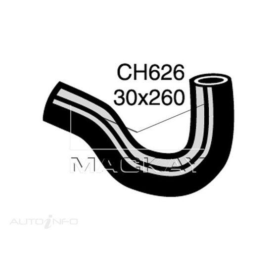 Radiator Upper Hose  - VAUXHALL VIVA . - 1.8L I4  PETROL - Manual & Auto, , scaau_hi-res