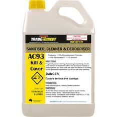 Kill & Cover Bulk - 5L Bottle, , scaau_hi-res