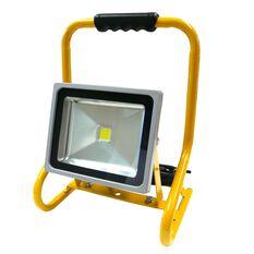 30 WATT SUPER LED WORK LIGHT, 1800 LUMEN, , scaau_hi-res