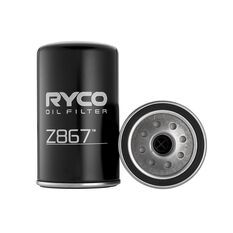 RYCO HD OIL SPIN-ON - Z867, , scaau_hi-res
