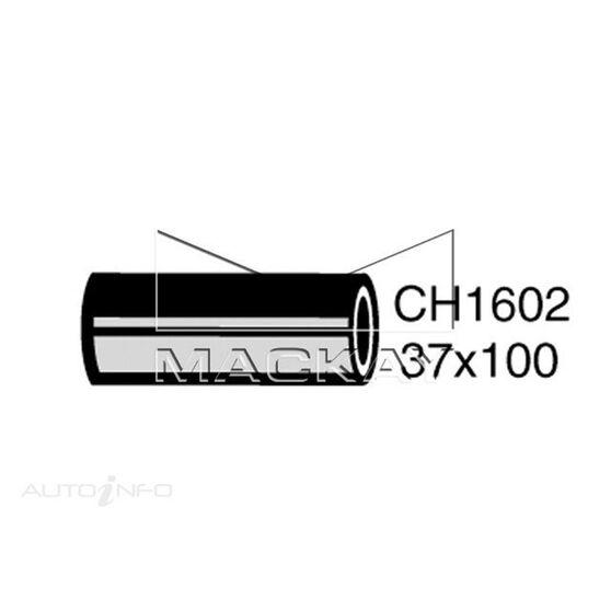 Radiator Lower Hose  - TOYOTA LANDCRUISER BJ42R - 3.4L I4  DIESEL - Manual & Auto, , scaau_hi-res