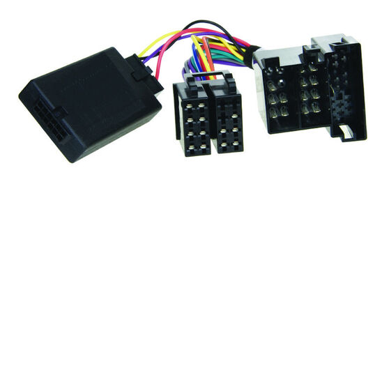 CONTROL HARNESS C FOR SKODA, , scaau_hi-res