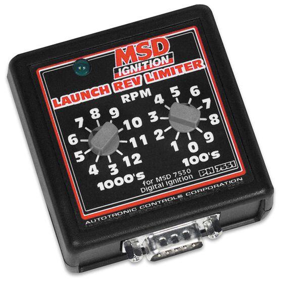 MANUAL RPM LAUNCH CONTROL FOR DIGITAL 7, , scaau_hi-res